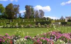 Versailles, park