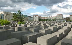 Holocaust-Mahnmal, Berlin, Germany