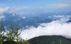 Berchtesgaden- délkelet Bajorország - Sasfészek