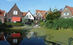 Volendam, Hollandia