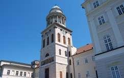 Pannonhalmi apátság, Magyarország