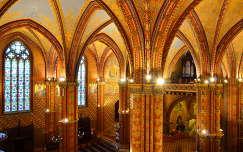Mátyás templom, Budapest