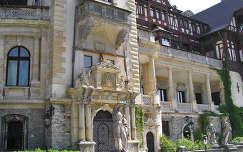 Sinaia Peles kastély
