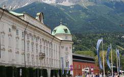 Innsbruck , Ausztria