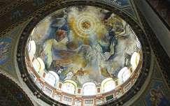 Szeged - Dóm kupola