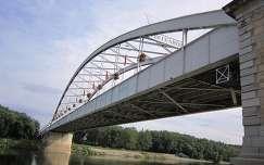 Szeged - Belvárosi híd