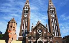 Szeged - Dóm