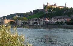 Würzburg, Németország