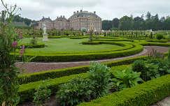Het Loo kastély parkja, Hollandia