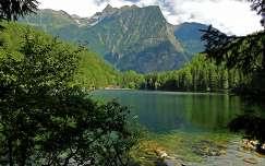 A Stuiben tó