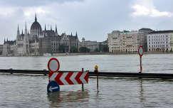 Dunai árvíz, Budapest, Magyarország