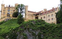 Hohenswangau vára,Németország
