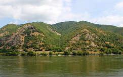 Dömös, Dunakanyar, Szent-Mihály-hegy félsziget