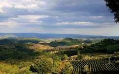 Olaszország, Toszkána