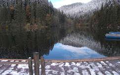Erdély-Gyilkos-tó