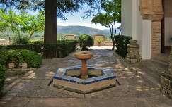 RONDA-SPAIN, PALACIO MONDRAGON