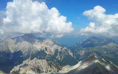 Dolomitok, Olaszország