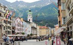 Innsbruck,Ausztria