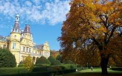 Wenckheim-kastély Szabadkígyós