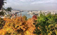 Budapest és az ősz