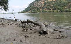 Dömös, Duna part