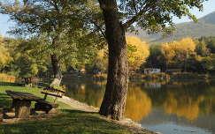 Bélapátfalva, Laki tó