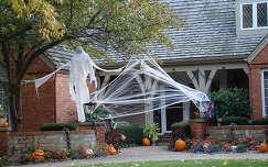 Halloween,oszi dekoracio
