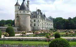 Chenonceau, Franciaország