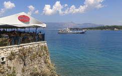 Korfu-Kerkira