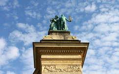Budapest, Hősök tere
