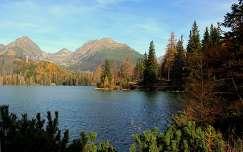 Csorba tó