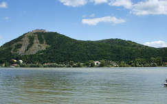 Visegrádi-vár, Nagymarosról, Magyarország
