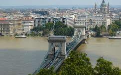 Lánchíd és a Szent István Bazilika, Magyarország
