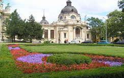 Széchenyi-fürdő, Budapest, Magyarország