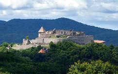 Fellegvár, Visegrád, Magyarország