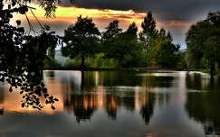 A Lak-völgyi tó