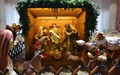 Veszpr�m �rseki palota v�rosi Betlehem