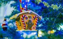 karácsonyi dekoráció mézeskalács mézeskalács ház karácsony
