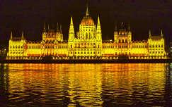 Az esti Parlament