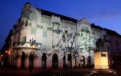 Szeged - Reök-palota