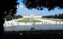 Bécs Schönbrunn