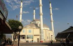 Törökország, Konakli