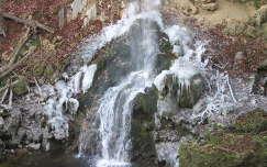Miskolc-Lillafüred, vízesés. Fotó: Kupcsik Sarolta
