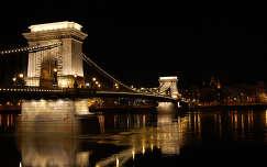 Lánchíd, Budapest, Magyarország
