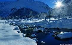 Ausztria, Tirol, Mandarfen