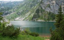 Szlovénia - Krn-i tó