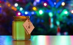 Méz édes karácsony