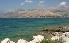 Görögország, Kefalonia (Argostoli)