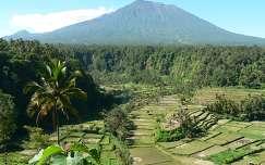 Mount Agung, Indonézia