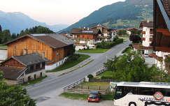Weerberg, Ausztria